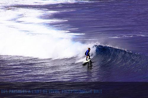 Détente ou activités sportives : la Bali que vous aimerez